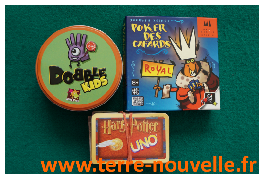 3 super petits jeux de cartes pour jouer en famille : je vous les recommande !!!