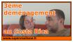 3eme déménagement au Costa Rica