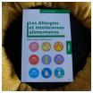 allergies et intolerances alimentaires, différences