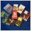 bibliothèque survivaliste livres survivalistes Livres survivalistes : les 10 livres les plus lus par les survivalistes