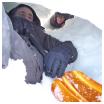 comment fabriquer un igloo pour 4