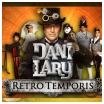 Dani Lary, spectacle Retro Temporis