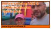 dans notre copropriété à l'américaine au costa rica