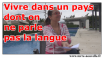 expat : vivre dans un pays dont on ne parle pas la langue