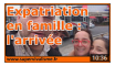 expatriation en famille au costa rica : l'arrivée