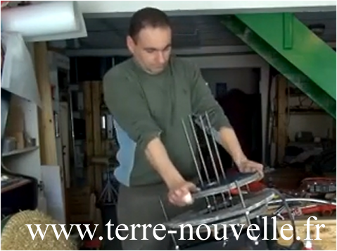 autoconstruction generatrice eolienne