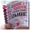 max brooks guide de survie en territoire zombie Guide de survie en territoire zombie, de Max Brooks