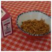 manger des insectes et des vers