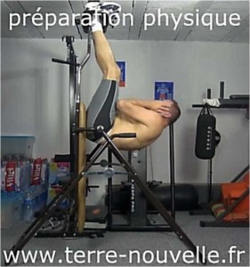 preparation physique table inversion 281x300 Préparation physique : la table dinversion