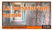 Antigo sanatorio duran : sanatorium hanté du Costa Rica, sur les pentes du volcan irazu