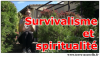les spiritualites survivalistes : 3 groupes