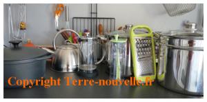 Survivalisme : équipement de base pour cuisiner sans électricité