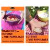 tranches de cuisine et vie familiale, tome 1 et 2