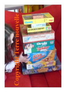 Ma sélection de 10 jeux de société pour les enfants