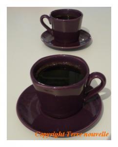 caféine et maux de tête