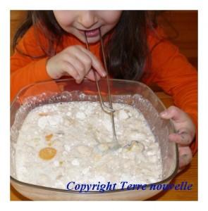 apprendre aux enfants à cuisiner