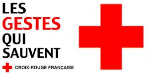Stage secouriste premier niveau de la Croix Rouge Française