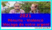 2021 penurie violence blocage de votre argent