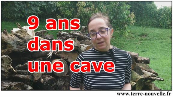 """Histoire vraie d'une famille qui attendait la """"fin des temps"""" : 9 ans dans une cave..."""