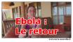Congo : nouvelle épidémie d'Ebola
