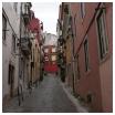 Lisbonne, une rue populaire