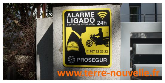 Portugal : quel niveau de sécurité pour les maisons individuelles ? Quel niveau d'insécurité dans Lisbonne ? En vidéo !...