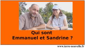 Qui sont Emmanuel et Sandrine ? Survivalistes français au Costa Rica
