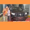 acheter une voiture au Costa Rica : Toyota Prado Land Cruiser