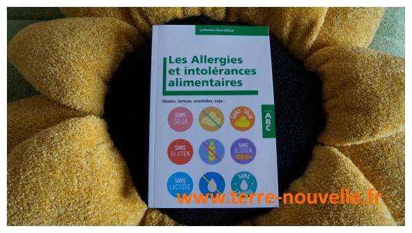 Comment s'y retrouver entre allergies et intolérances alimentaires, et comment les combattre ?