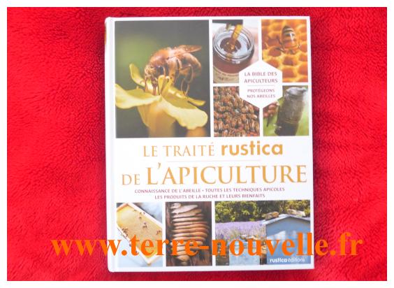Le traité Rustica de l'Apiculture : ouvrage de référence