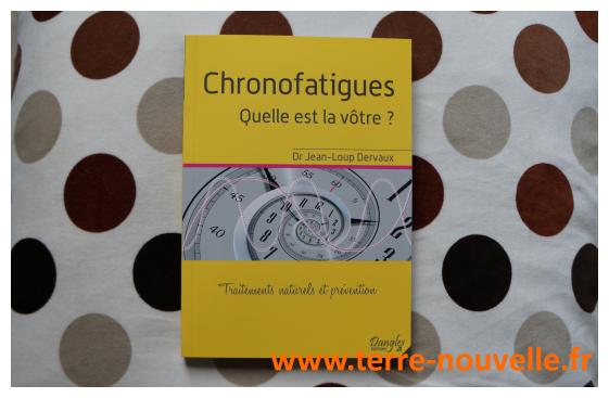 Chronofatigues : 5 facteurs de fatigue pour 4 niveaux de chronofatigue