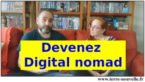 Comment devenir Digital Nomad