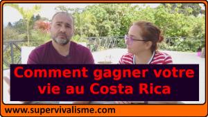 Comment gagner votre vie au Costa Rica : ce qui est autorisé, interdit, possible...