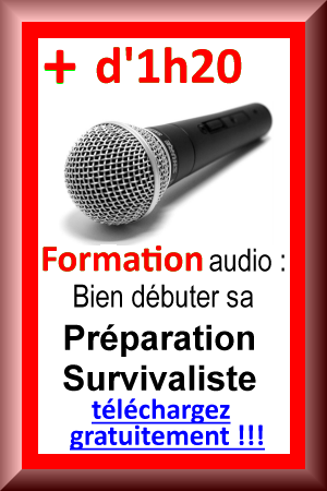 formation au survivalisme gratuite