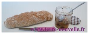 Une confiture originale : la confiture poire chocolat