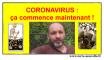 Coronavirus : ça commence maintenant