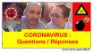 coronavirus : questions reponses