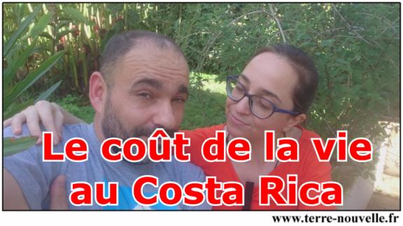 Est-ce que la vie est chère au Costa Rica ? Coût de la vie au Costa Rica, en vrai, témoignage d'expatriés