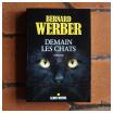Demain les Chats, Bernard Werber
