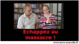 Echappez au Massacre ! Armée Verte, Armée Blanche, Armée Rouge...