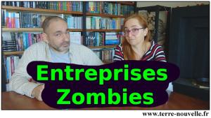 Entreprises Zombies : après la crise, la faillite