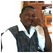 Fabrice Marcelin, au Niger