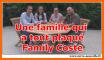 Famille Coste chez Emmanuel et Sandrine survivalistes au Costa Rica
