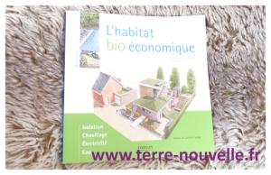 l'Habitat bio-économique : l'ouvrage de référence