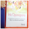 Ho'Oponopono, livre et témoignage