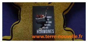Hormones : les femmes, leurs hormones et leur santé