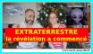 Extraterrestre : la révélation a commencé