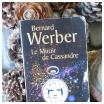livre survivaliste werber miroir de cassandre Roman survivaliste : le miroir de Cassandre de Bernard Werber
