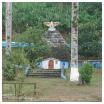 monument nazi au Costa Rica