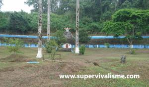 Histoire occulte du Costa Rica : le monument Nazi du Costa Rica